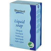 STERISOL LIQUID SOAP Emulsja do częstego mycia rąk i ciała 700ml