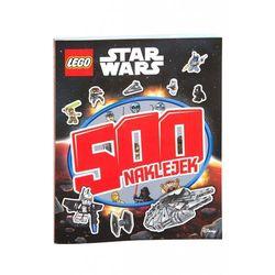 Ameet Lego star wars. 500 naklejek.. lbs-301
