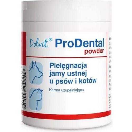 Dolvit ProDental proszek 70g