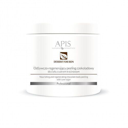 Peeling do ciała czekoladowy 700g 51265 Apis - Promocyjna cena