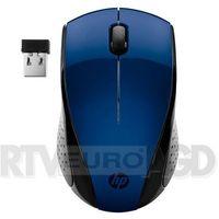 HP 220 (niebieski) (0193905408627)
