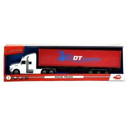 Ciężarówki, Tir