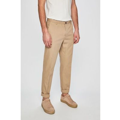 Spodnie męskie Tommy Hilfiger Tailored ANSWEAR.com