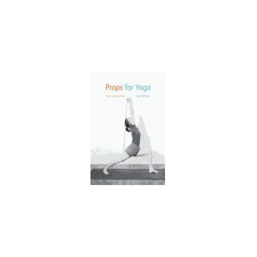 Props for Yoga: Standing Poses
