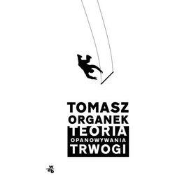 Poezja  Organek Tomasz InBook.pl
