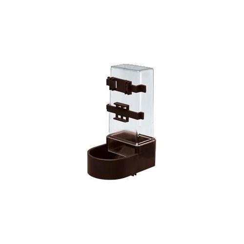 Ferplast karmnik automatyczny dla ptaków - zewnętrzny kolor: biały (8010690045115)