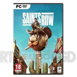 Deep silver Saints row edycja premierowa gra pc koch media