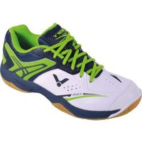 Victor Indoor Shoes Gree/White 41