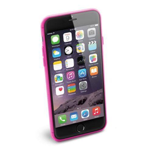 37a53b20c01233 CELLULAR LINE CELLULAR LINE Color SLim Etui iPhone 6S/6 Plus różowe, kolor  różowy