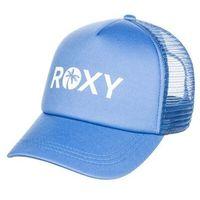 czapka z daszkiem ROXY - Reggae Town Moonlight Blue (BMP0)