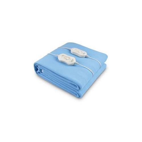 Gallet Podgrzewany koc la vatine cch 150 niebieska