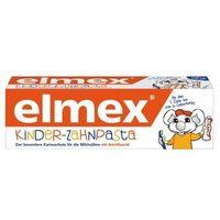 ELMEX pasta do zębów mlecznych 1-6lat 50ml