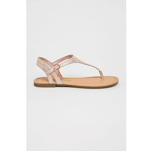 S.oliver S. oliver - sandały