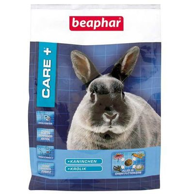 Karmy dla gryzoni Beaphar