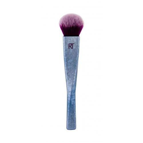 Real techniques brush crush volume 2 302 pędzel do makijażu 1 szt dla kobiet - Sprawdź już teraz