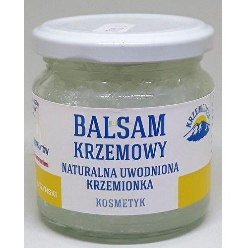 BALSAM KRZEMOWY UWODNIONA KRZEMIONKA 200ML PROF. DR W. TUSZYŃSKI