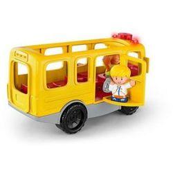 Autobusy zabawki  Fisher Price Urwis.pl