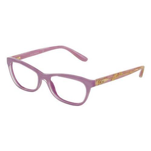 Okulary korekcyjne dg3221f asian fit 2922 Dolce & gabbana