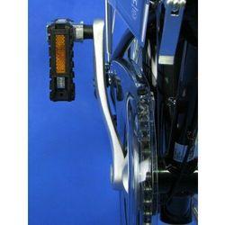 Pedały składane rowerowe - super do transportu