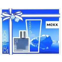 Zestawy zapachowe dla mężczyzn  MEXX ParfumClub