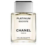 Chanel Egoiste Platinum 100ML woda toaletowa Tester