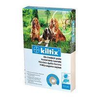 Bayer Kiltix Obroża przeciw pasożytom 53cm