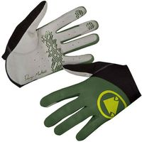 Endura Hummvee Lite Icon Rękawiczki Mężczyźni, forest green XL 2020 Rękawiczki MTB Przy złożeniu zamówienia do godziny 16 ( od Pon. do Pt., wszystkie metody płatności z wyjątkiem przelewu bankowego), wysyłka odbędzie się tego samego dnia.