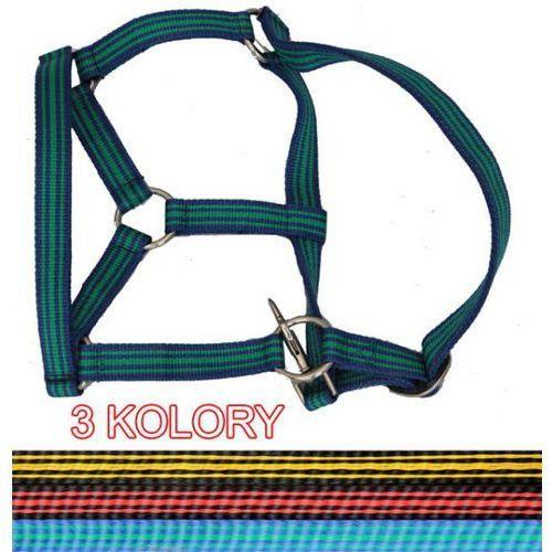 Kantar pleciony dla konia 3 kolory marki Lagis