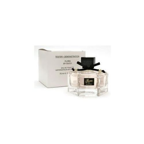 flora by gucci, woda toaletowa – tester, 75ml marki Gucci