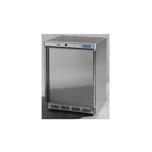 Hendi Szafa chłodnicza ze stali nierdzewnej | 130L | +2/+8°C | 600x585x(H)855mm - kod Product ID