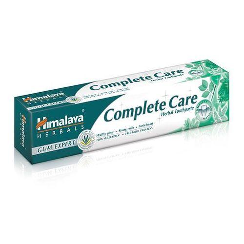 Himalaya herbals Himalaya - pasta do zębów - kompletna ochrona - 75 ml
