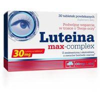 Tabletki Luteina max-complex 30 tabletek