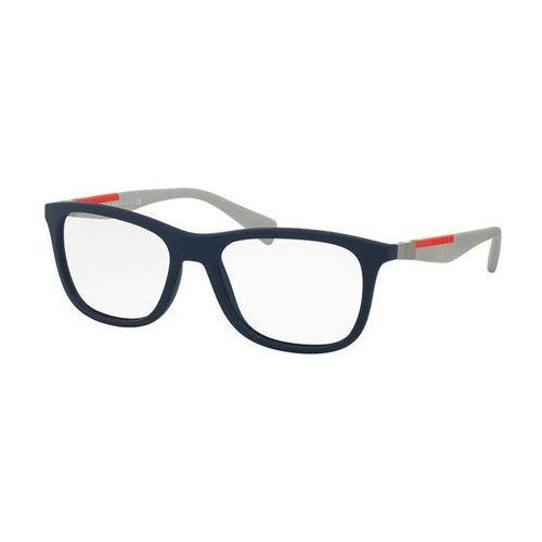 Prada linea rossa Okulary korekcyjne ps04fv ur51o1