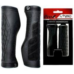 Chwyty VELO PRO-X VLG-1777D2 132mm czarne