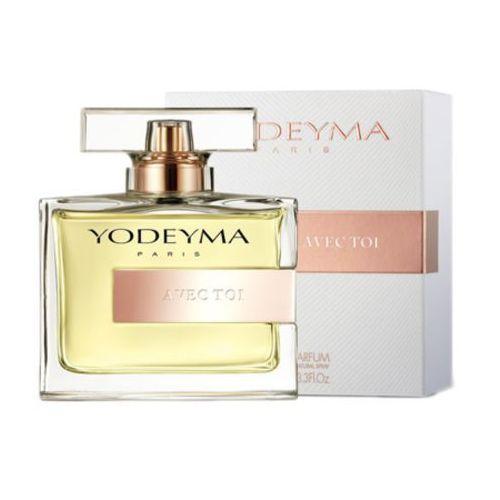 Yodeyma avec toi