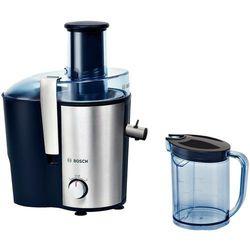MES 3500 marki Bosch z kategorii: sokowirówki