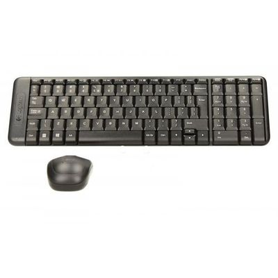 Logitech wireless desktop mk220 (5099206029910)
