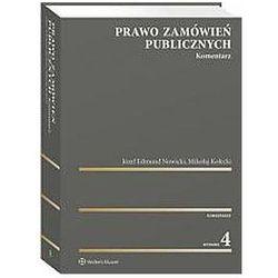 Prawo, akty prawne  Nowicki Józef Edmund, Kołecki Mikołaj InBook.pl