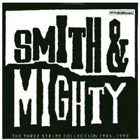 Bristol archive Smith & mighty - three stripe collection 1985 - 1990, the