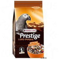 Prestige premium pokarm dla papug afrykańskich - 15 kg * marki Versele laga
