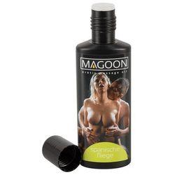 Olejki do masażu  Magoon Farmed.pl
