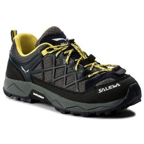Puma Sneakersy wired ps 366903 01 puma blackpuma black