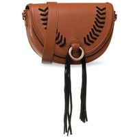 Torebka SILVIAN HEACH - Cross Body Bag Big Sh Indi RCP20061BO Cathay Spice/Black W3709