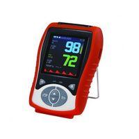 Pulsoksymetr Profess dla noworodków i dorosłych, z pomiarem temperatury, 11