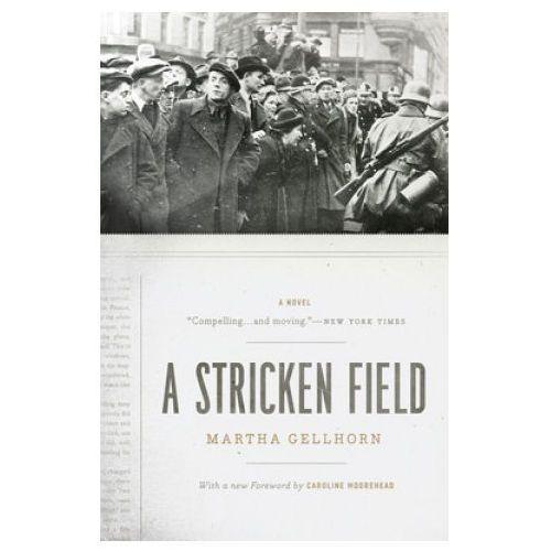 Stricken Field