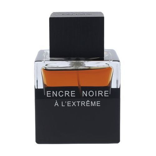 Encre noir a l'extreme pour homme woda perfumowana spray 100ml - marki Lalique
