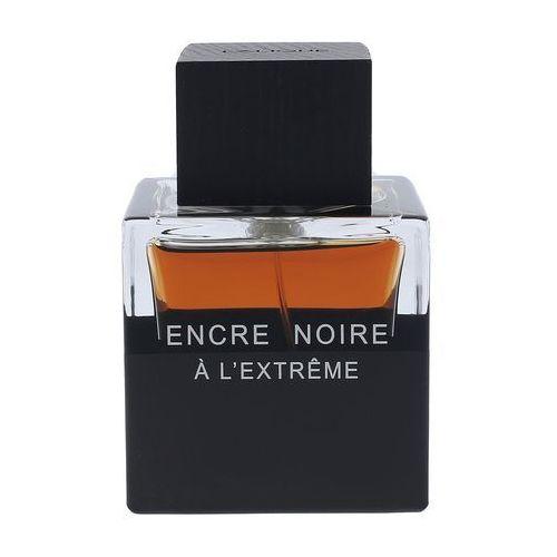 Lalique Encre noir a l'extreme pour homme woda perfumowana spray 100ml -