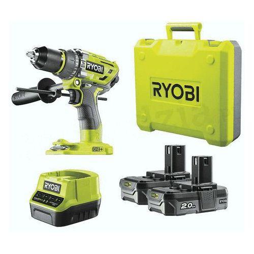 Ryobi R18PD7-220B