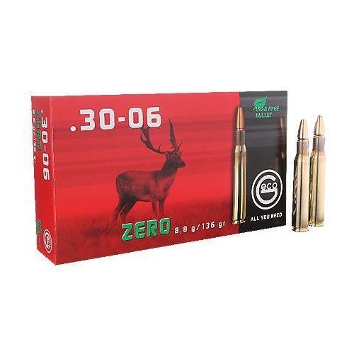 Amunicja kal.30-06 zero 8,8g marki Geco