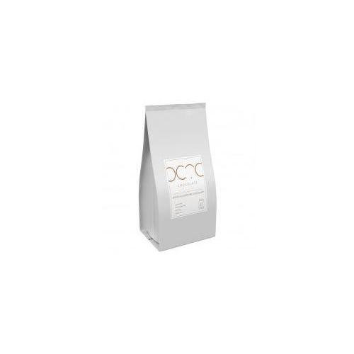 - kuwertura czekoladowa biała (300 g) marki Octochocolate